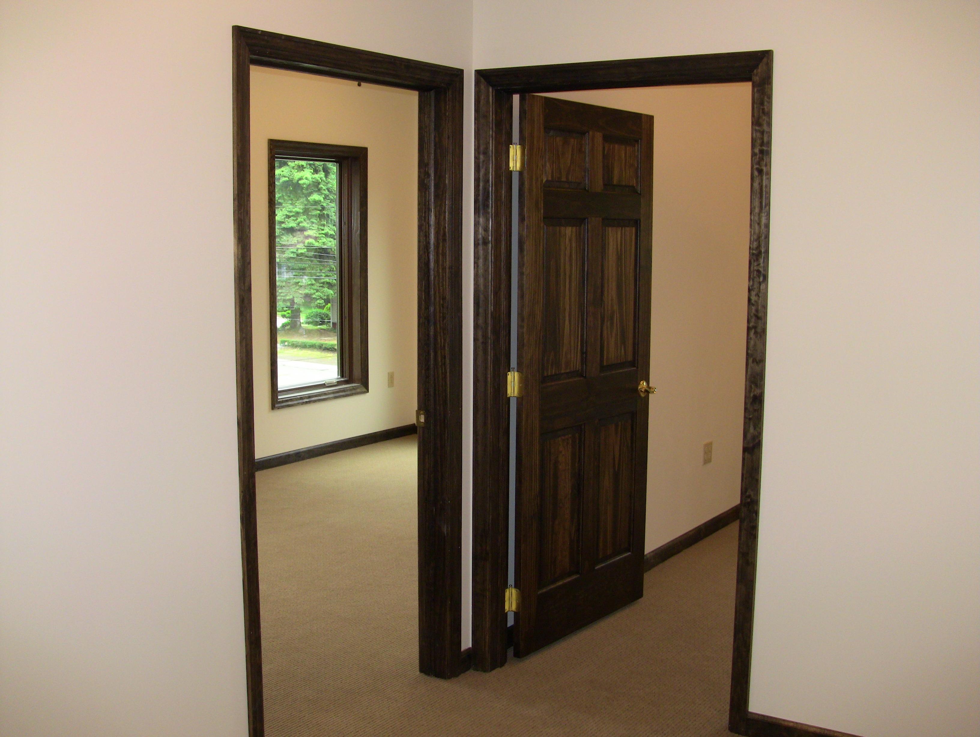 Superbe Finest Dark Interior Doors And Trim Best Accessories Home With Dark  Interior Doors.