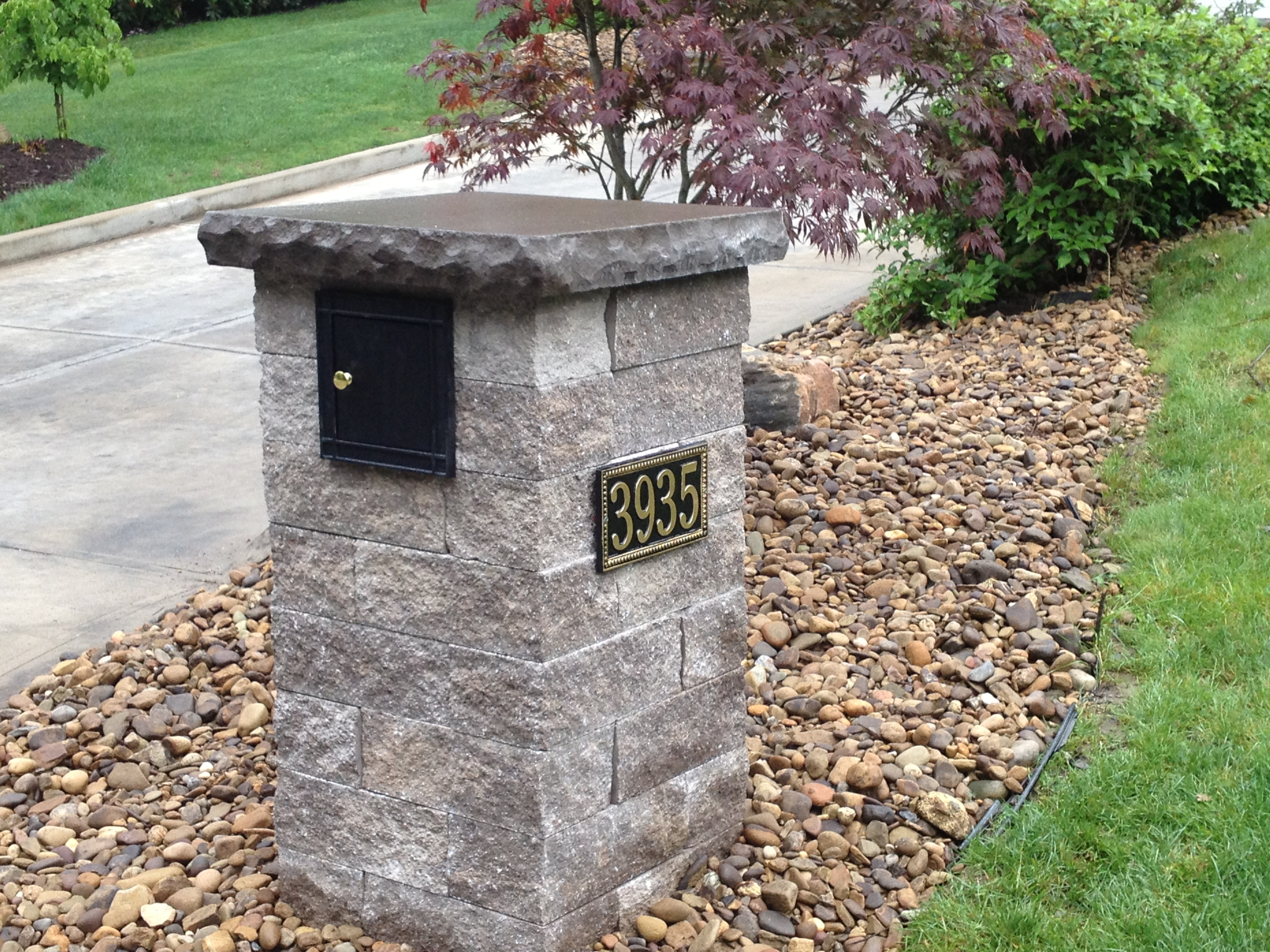 Retaining Walls Zeke S Outdoor Services Pittsburgh