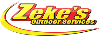 Go To Zeke's Outdoor Services  Home Page