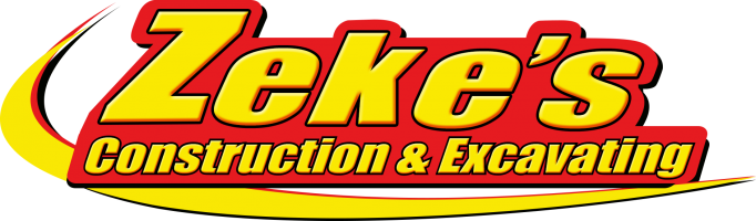 Go To Zeke's Construction & Excavating  Home Page